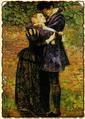 Гугенот в день св. Варфоломея в католической одежде