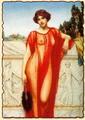 Афинянка